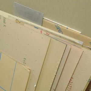 アクリル樹脂 キャスト板