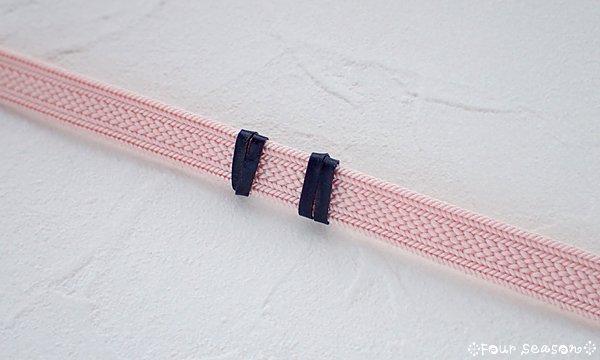 ブローチを帯留めにする方法 お役立ち