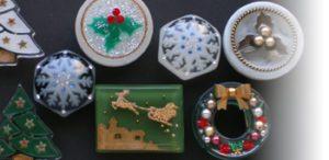 クリスマスモチーフ