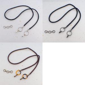 羽織紐をネックレスやブレスに出来るアジャスター 各色